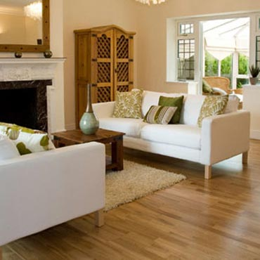 Anderson Tuftex Hardwood Floors | Milford, CT