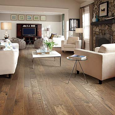 Shaw Hardwoods Flooring in Milford, CT