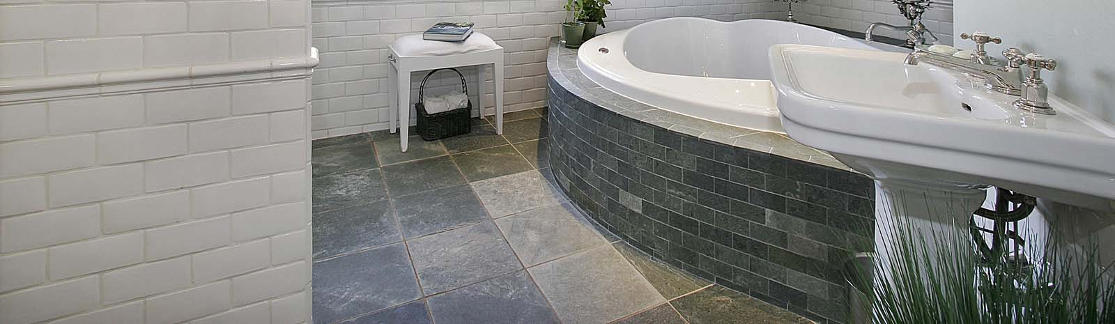 American  Mosaic Floor Center | Natural Stone Floors
